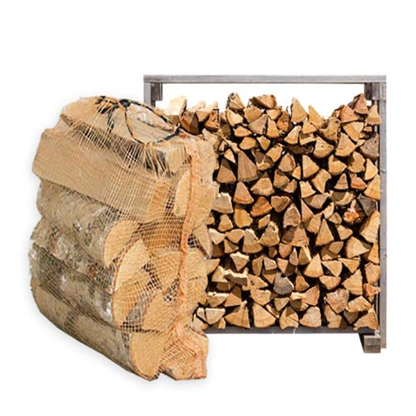 Firewood Bags - Firewood supplier - Nord Wood TImber