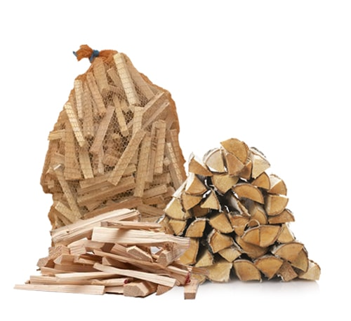 Kindling sticks