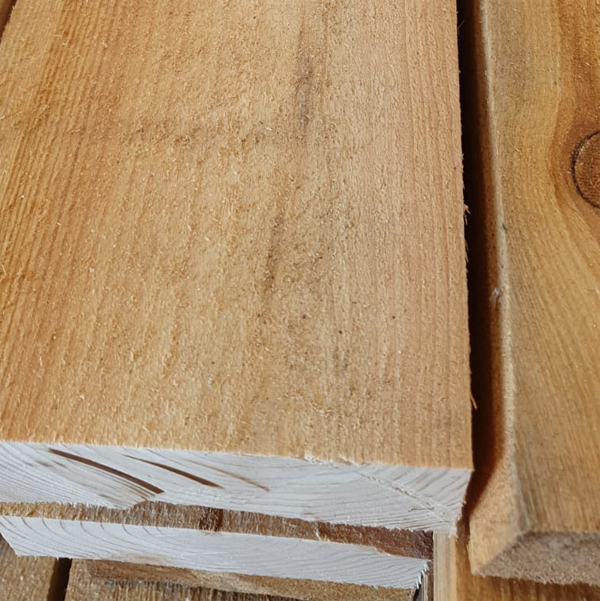 Nord Wood Timber - Siberian Larch Sawn Timber Supplier