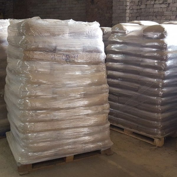 Ruf Briquettes En Plus A1 Supplier