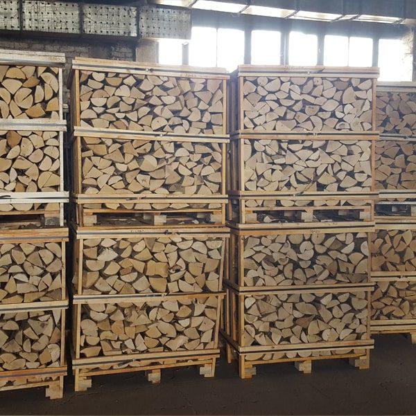 Ruf Briquettes Firewood Supplier