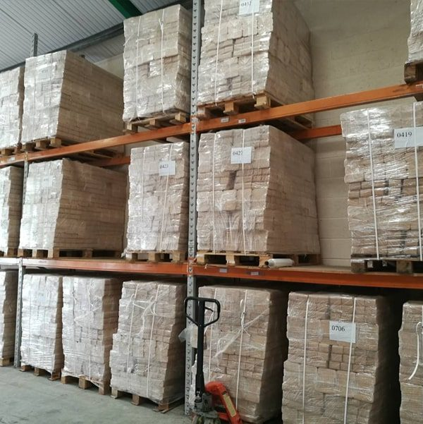 Ruf Briquettes Hardwood Supplier