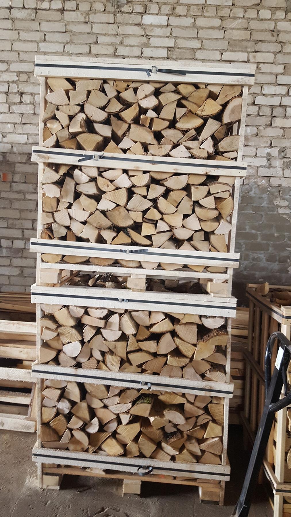 Firewood 3 RM