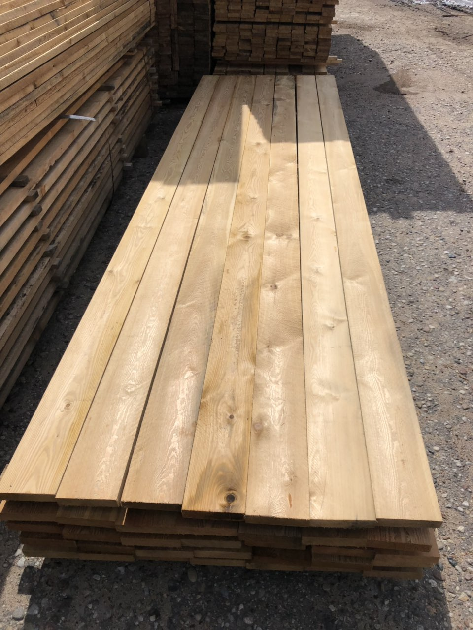 Quality Timber Supplier