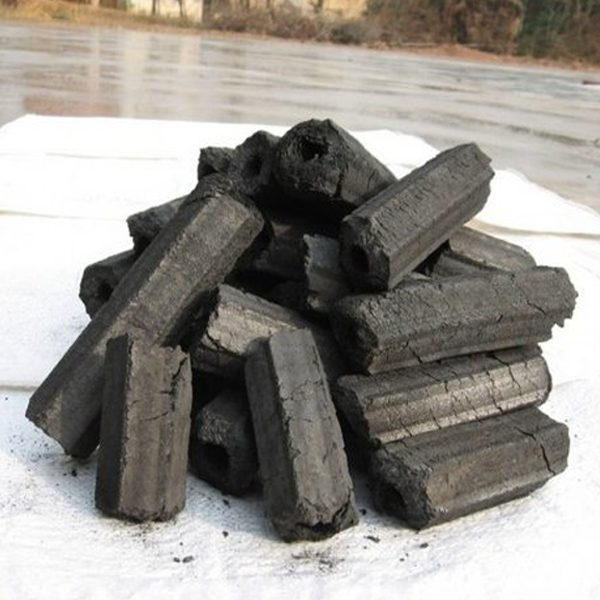 Meatbusters Charcoal Briquettes Pini Kay Restaurant Grade Premium Quality - Nord Wood Timber
