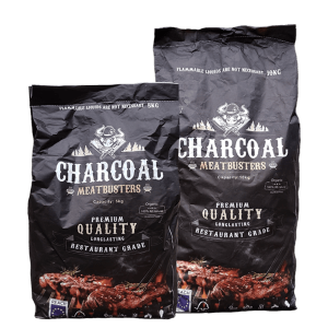 Restaurant Grade Charcoal Premium Quality - Longlasting - Meatbusters - Nord Wood Timber