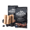 Restaurant Premium Quality Longlasting Charcoal 10l - Meatbusters - UK Supplier - Nord Wood Timber